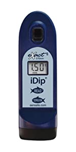 eXact iDip 570 Smart Photometer System for Aquarium marine digital meter