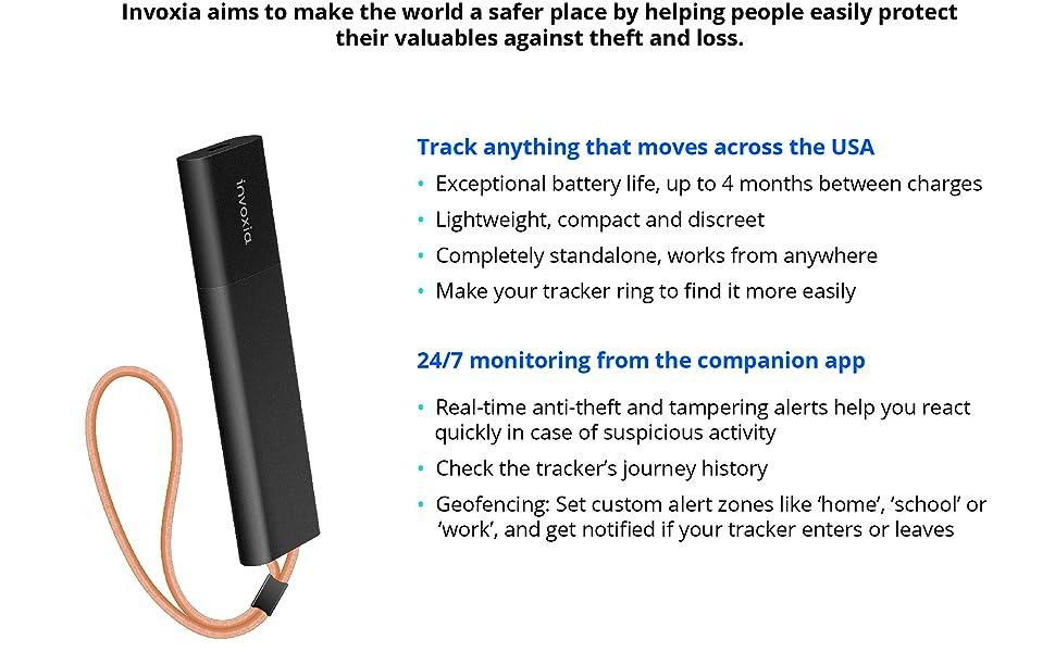 anti-theft, van, no subscription, bicycle, nvx, iot, small, smart, bike, tracking, hunting, dog, van