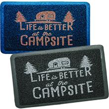 rv accessories; rv decor; camping accessories; camping gear; mats