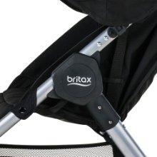 britax, lightweight, aluminum, frame