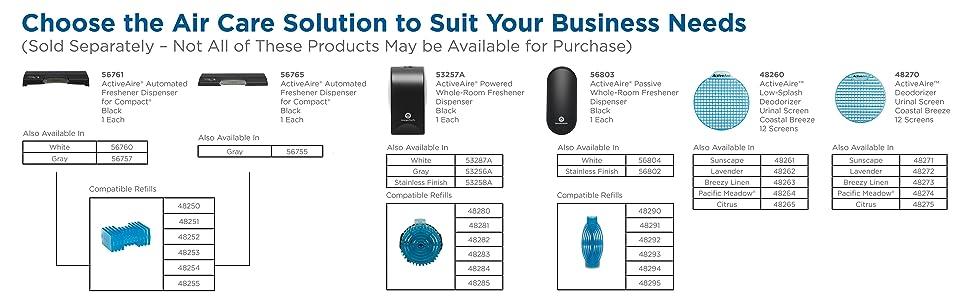 Air freshener, glade plugin, lysol spray, urinal screen, air freshener spray, lysol, glade