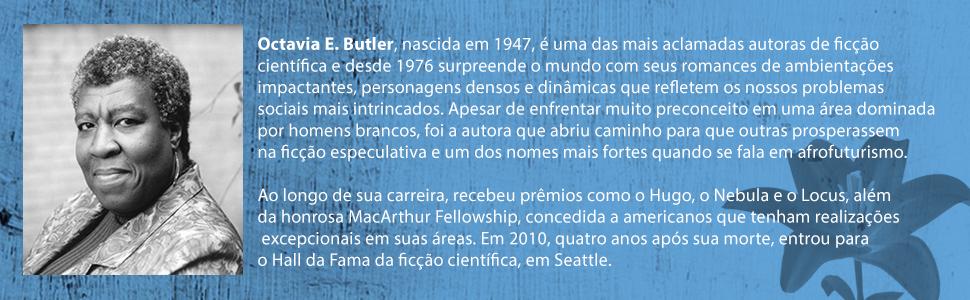 Octavia E. Butler Biografia