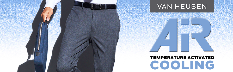 van heusen air straight fit pant, dress pant for men, pants for men, straight fit pants for men