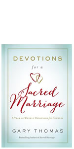 Sacred Marriage, marriage, Christian marriage, marriage preparation, devotional