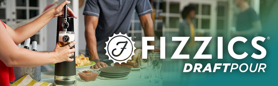 Fizzics DraftPour