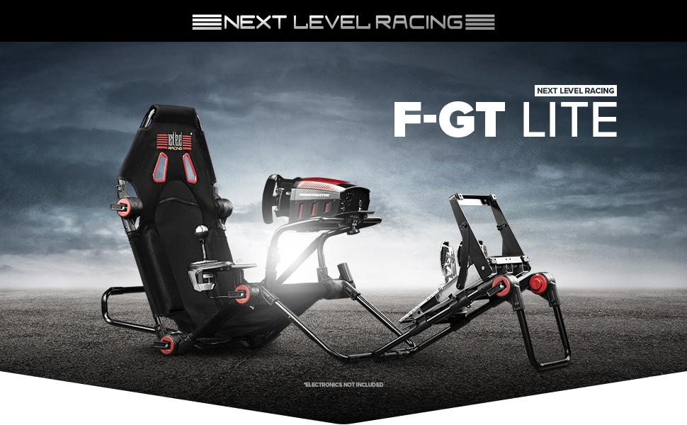 fgt lite, racing, cockpit, racing cockpit, simulator, formula position