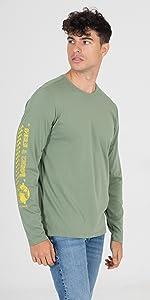 camiseta hurley; camiseta manga corta; camiseta surf; camiseta rayas; camiseta manga larga