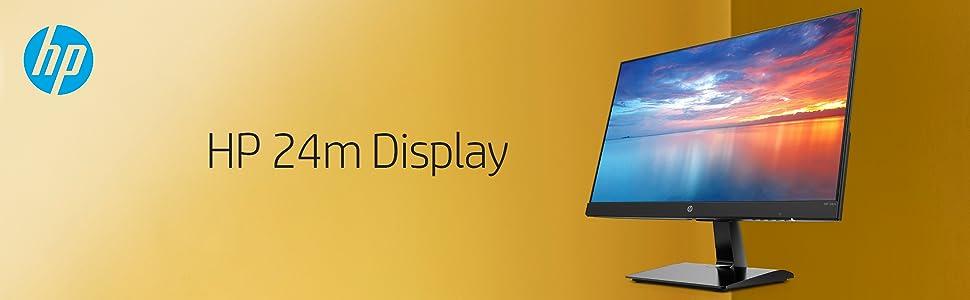 Monitor HP 24m