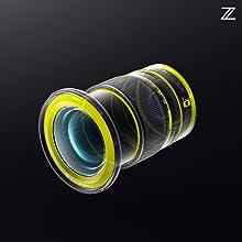 NIKKOR Z 14-30 mm 1:4 S