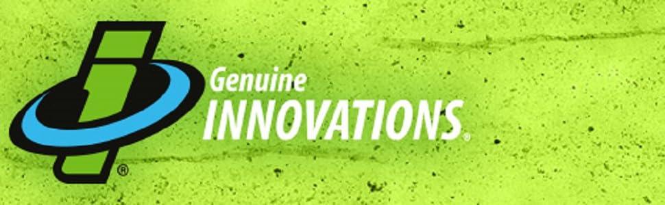 Genuine Innovations; C02; Bomba; Bomba de bicicleta