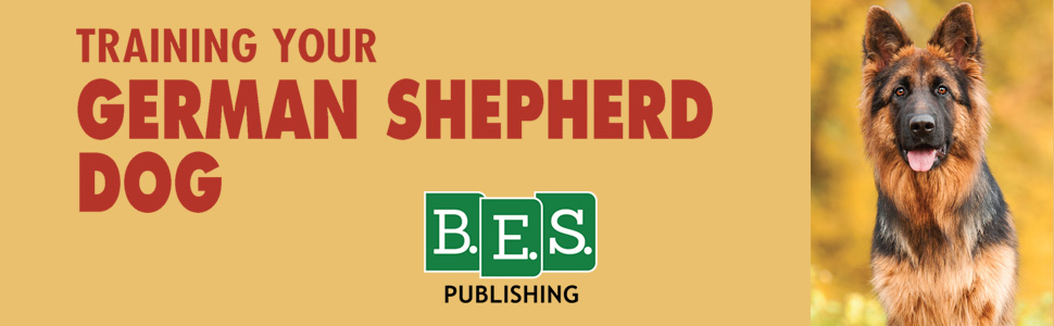 Amazon.com: Training Your German Shepherd Dog (Training Your ...