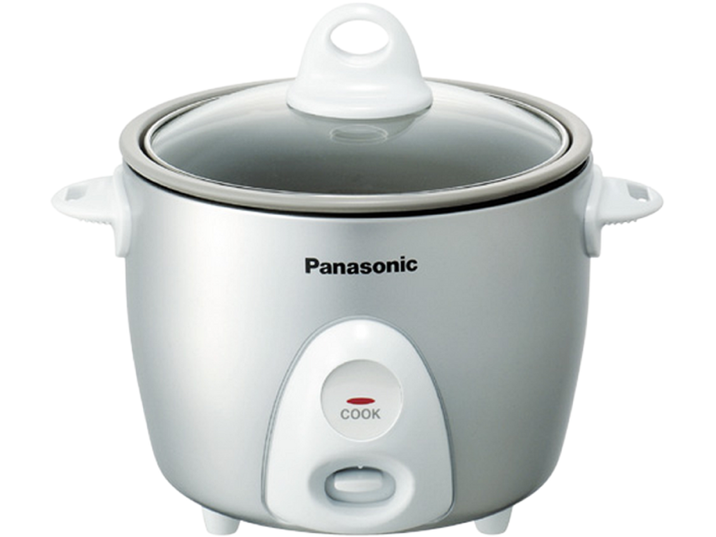Amazon.com: Panasonic SR-G06FGL 3-Cup, 1-Step Automatic
