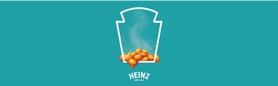 Heinz Beanz Banner
