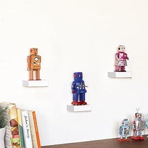 Showcase Shelves, Umbra