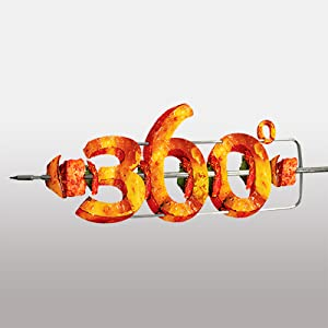 Motorised Rotisserie ; Bar-be-queing; roasting; chicken tikka; paneer tikka;