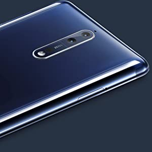 nokia 8 features