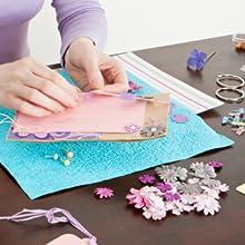 Lifestyle Image, Craft, Paper, Cutting, Organize, Art