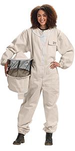 U73 bee suit