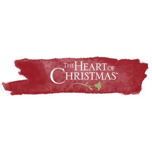 Heart of Christmas Logo