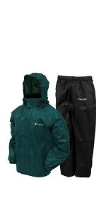 All Sport Rain Suit
