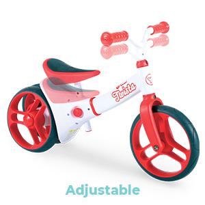Yvolution Y Velo Twista Baby Balance Bike   Walking Bicycle