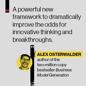 Alex Osterwalter quote