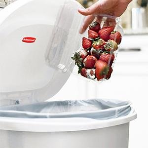 Rubbermaid, freshworks, produce saver, fresh works, storage containers, food storage