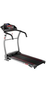 Cinta de correr FITFIU Fitness MC-100
