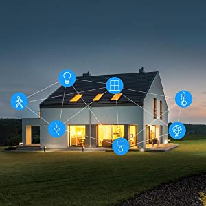 Fibaro Home Center Lite Connected Home IoT Z-Wave
