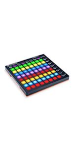 Amazon com: Novation Launchpad Pro Professional 64-Pad Grid