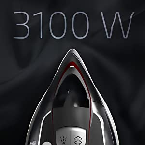 Cecotec 3D Force Anodized 950 Smart i-Pump - Centro de Planchado ...