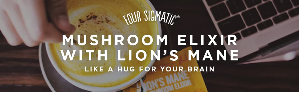 lions mane elixir header