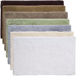 Goodweave, Good Weave, GOTS, Organic Bath Rug, Bathmat, Bathrug, Bath