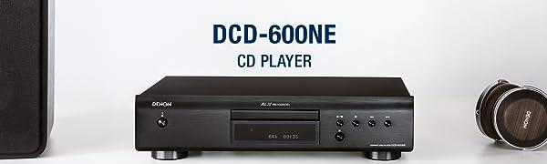 Denon DCD600NE