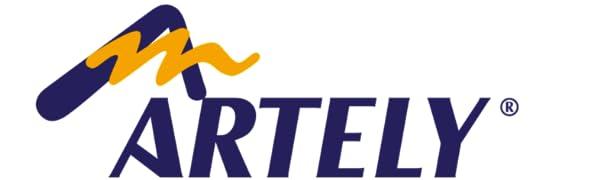 Artely logo