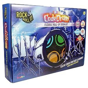 5 Rock /& Roll DIGITAL SPOT M/ädchen Rock mit elastischem Taillenbund Kost/üm 10 Jahre Junggesellenabschied gepunktet