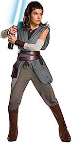 Deluxe Adult Rey Costume