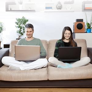 Una rete domestica veloce ed affidabile