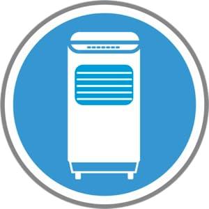 Midea Air Cooler,Portable cooler ,Portable Air Cooler ,Portable AC