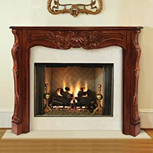 Amazon pearl mantel