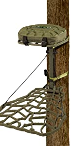 XOP Vanish Deer Stand for Hunting Hang On Tree stand