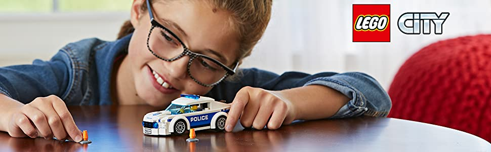 coche-patrulla-tráfico-cono-agente-vehículo-esposas-arresto-lego-ciudad-policía-60239