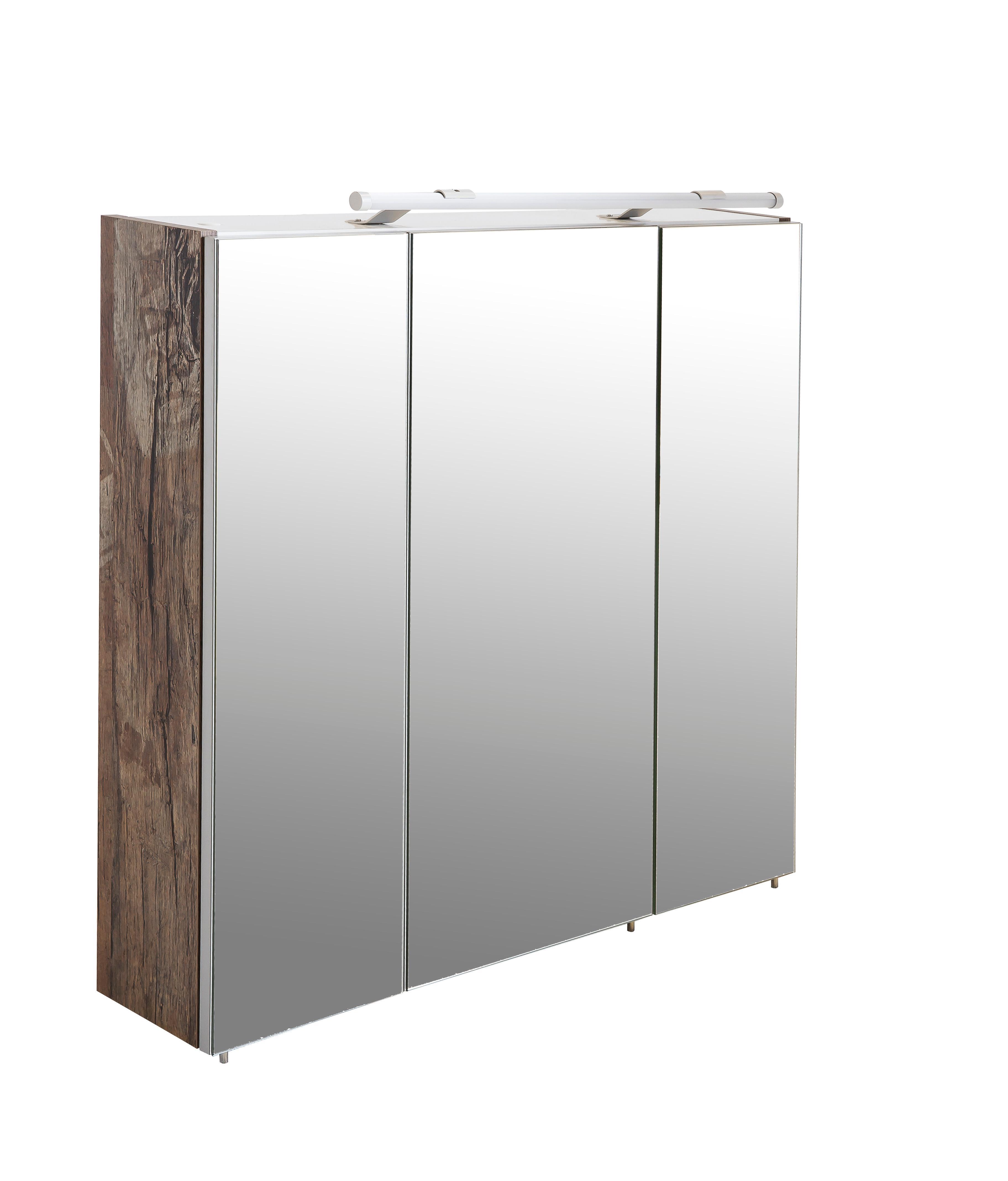 Schildmeyer 125525 spiegelschrank 70 x 75 x 16 cm - Amazon spiegelschrank ...