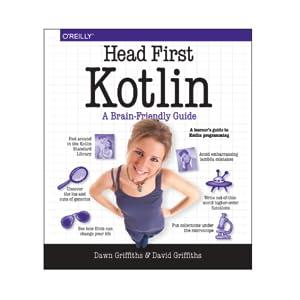 kotlin, head first
