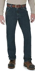 Wrangler RIGGS WORKWEAR Advanced Comfort Five Pocket Jean