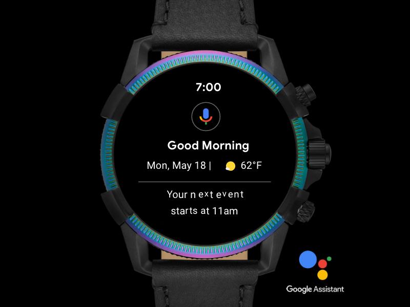 Diesel smartwatch full guard 2.5