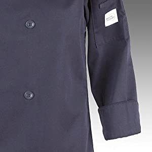womens cook jacket