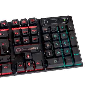 spill proof keyboard