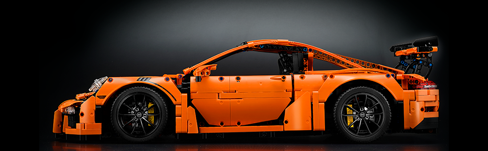 Porsche GT Lego