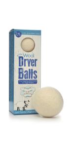 Wool Dyer Balls